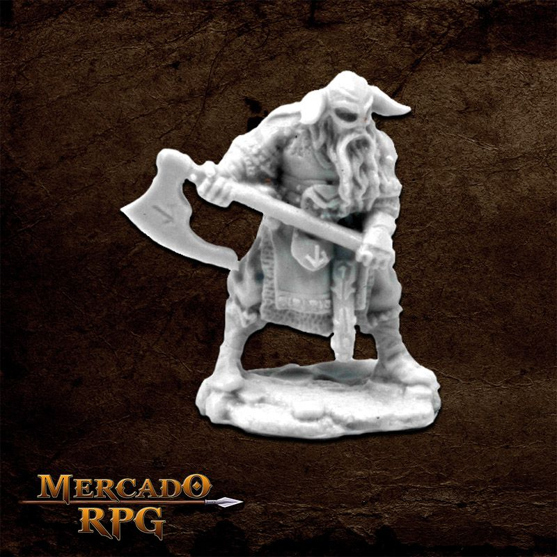 Sigurd, Viking  - Mercado RPG