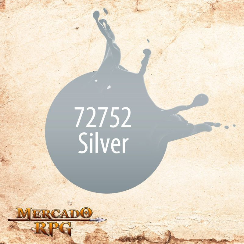 Silver 72.752  - Mercado RPG