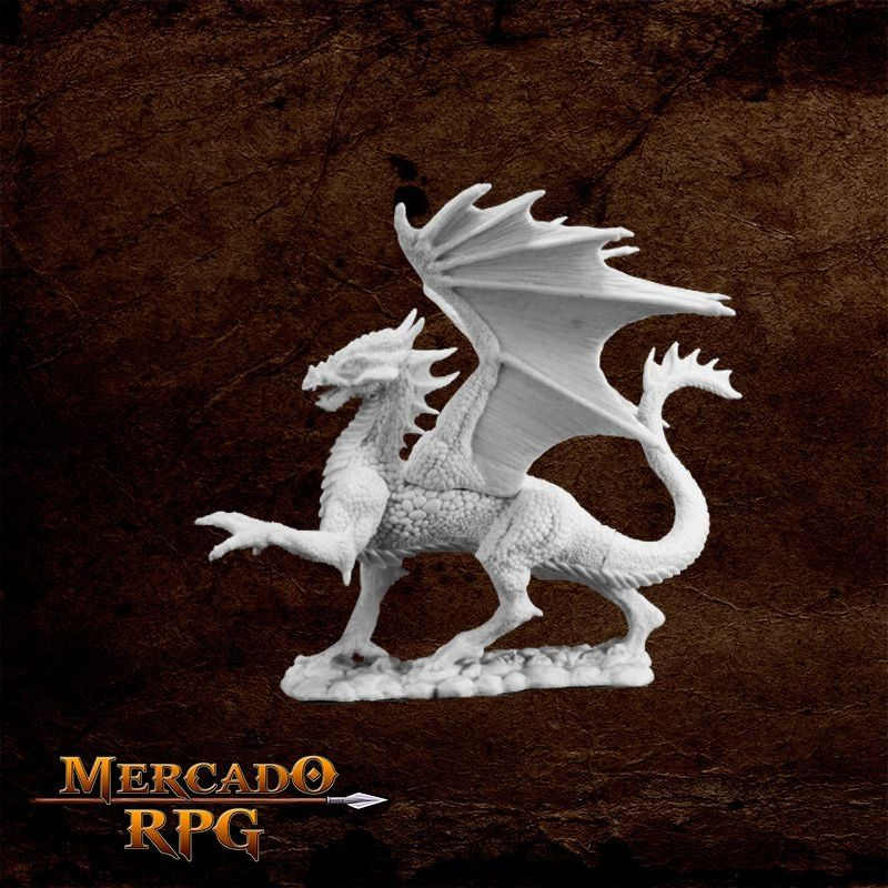 Silver Dragon  - Mercado RPG