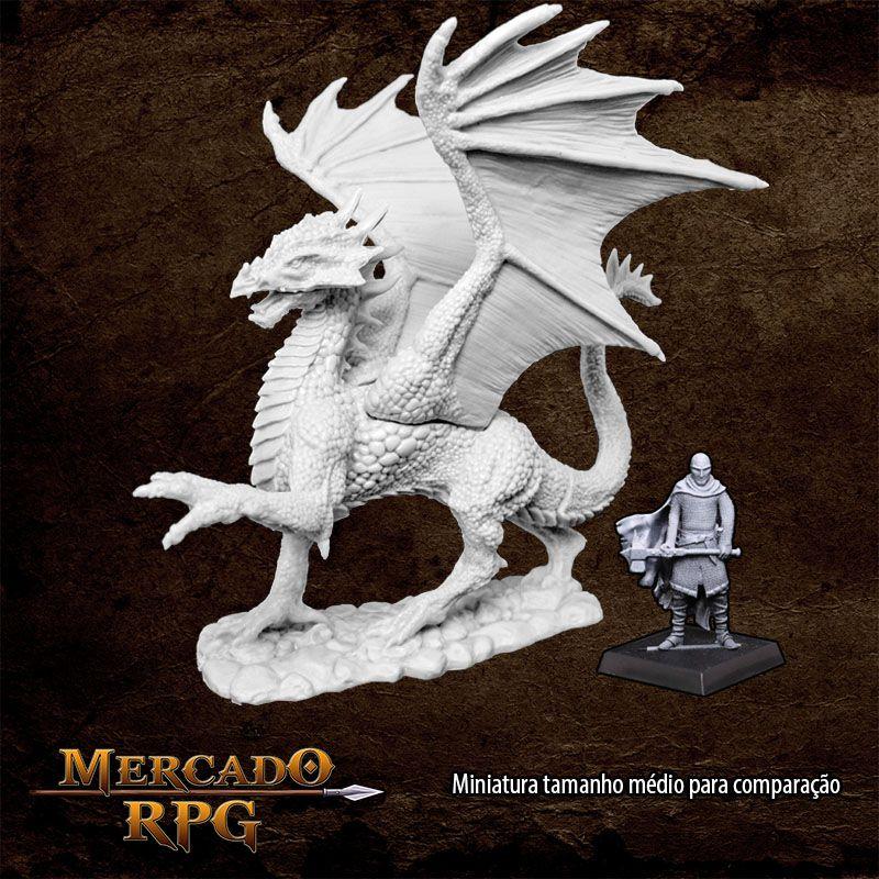 Silver Dragon  - Mercado RPG