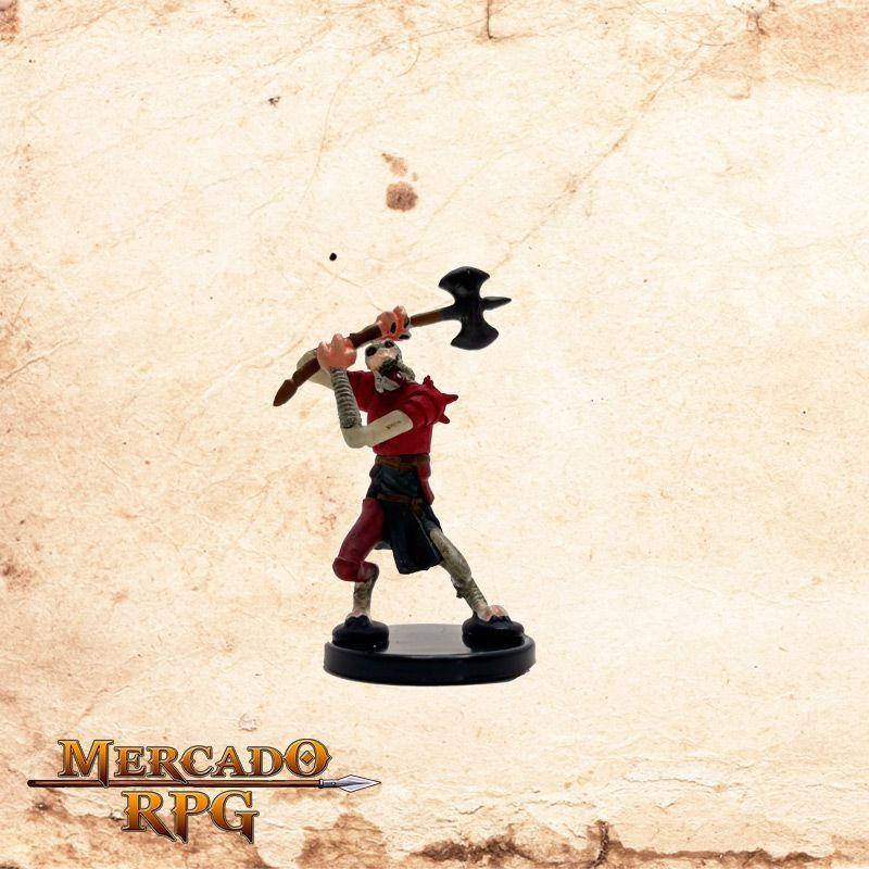 Sinspawn Axeman  - Mercado RPG