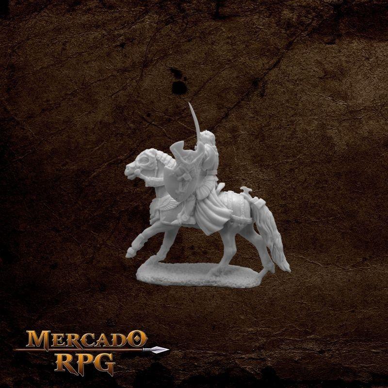 Sir Danel  - Mercado RPG