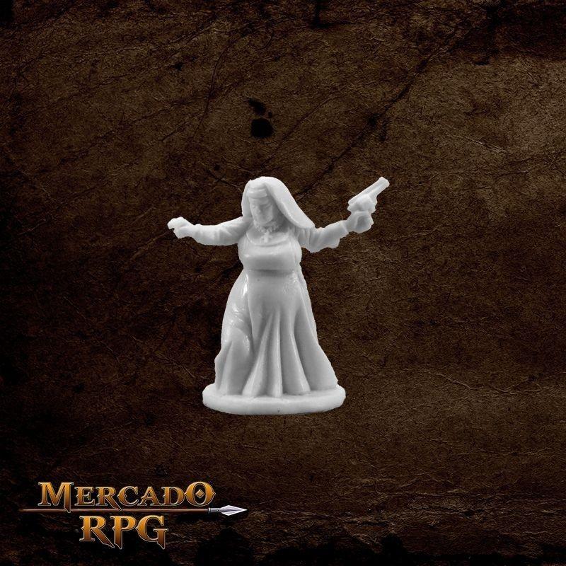 Sister Maria, Nun  - Mercado RPG