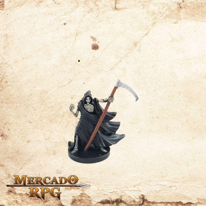Skeletal Reaper - Sem carta  - Mercado RPG