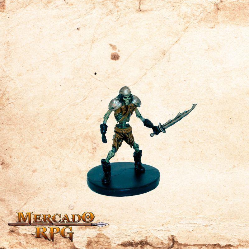 Skeleton  - Mercado RPG