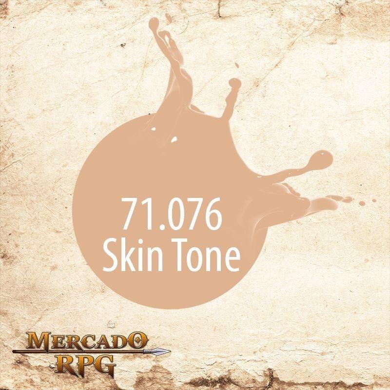 Skin Tone 71.076  - Mercado RPG