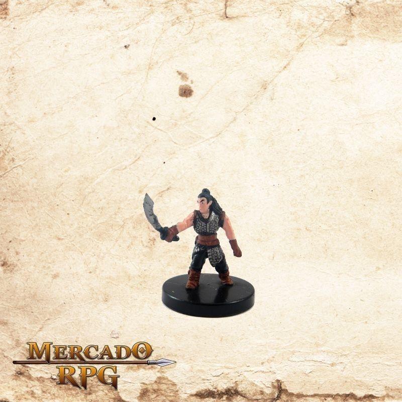 Skullclan Hunter - Com carta  - Mercado RPG