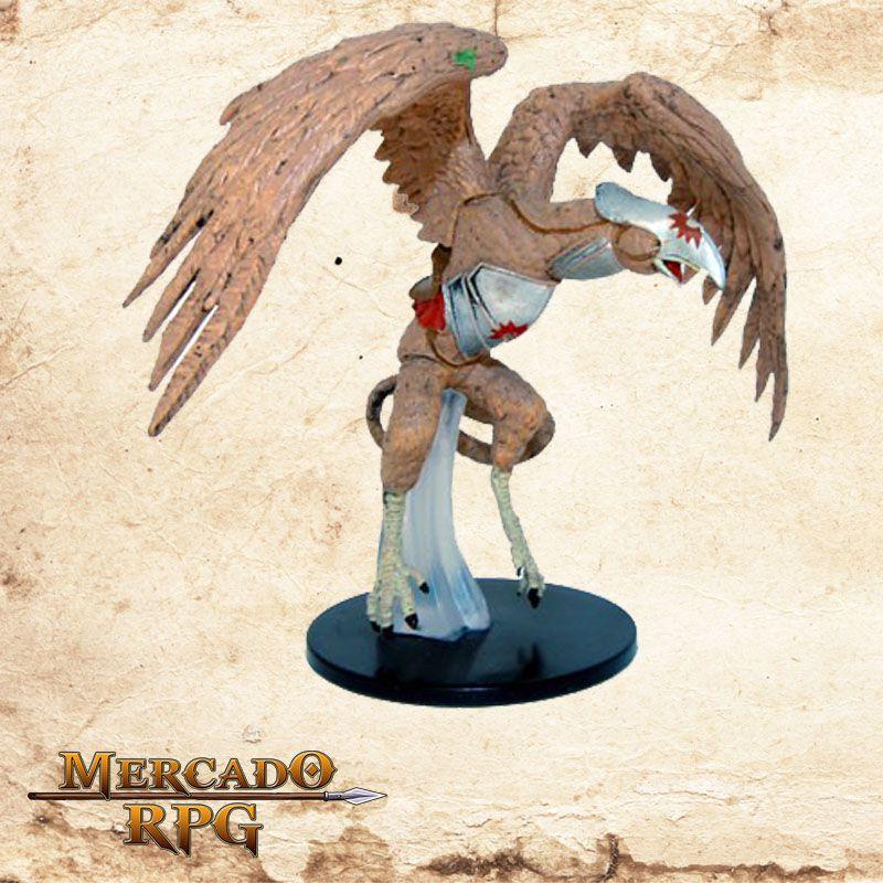 Skyjek Roc - Miniatura RPG