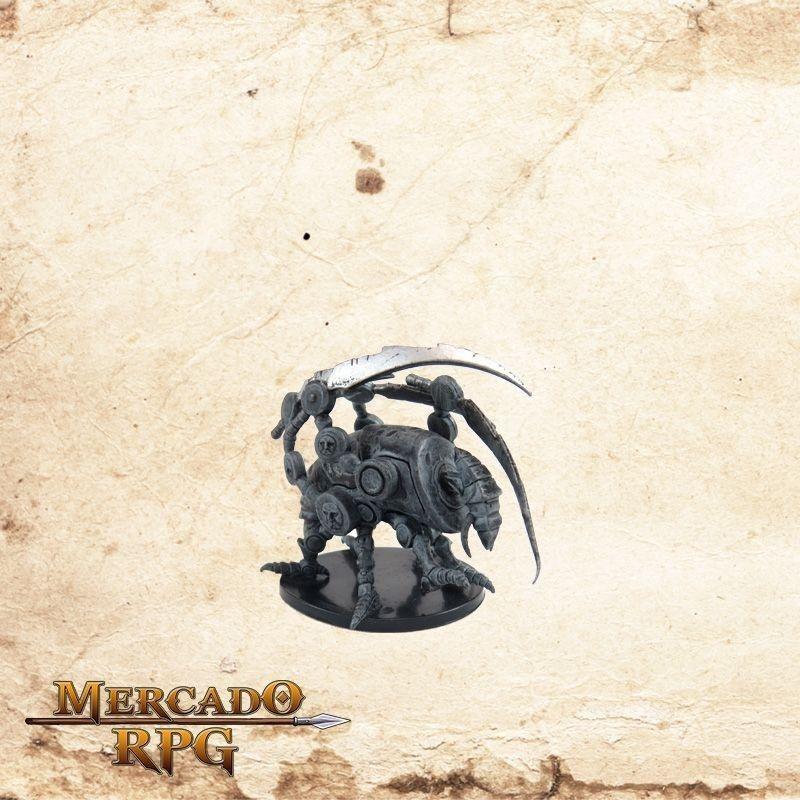 Slaughterstone Evicerator - Com carta  - Mercado RPG