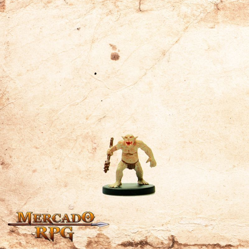 Sloth Demon  - Mercado RPG