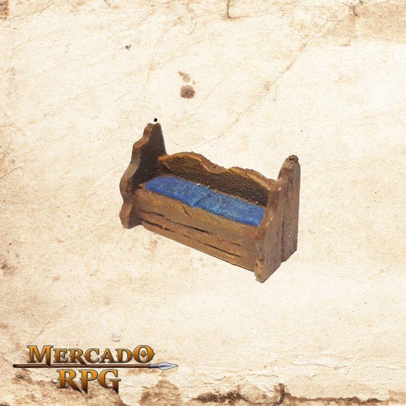 Sofá  - Mercado RPG