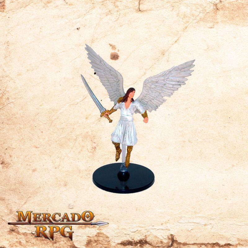 Solar Angel  - Mercado RPG