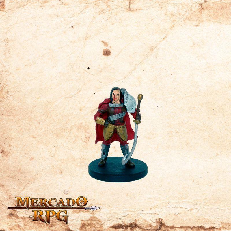 Solara Thann  - Mercado RPG
