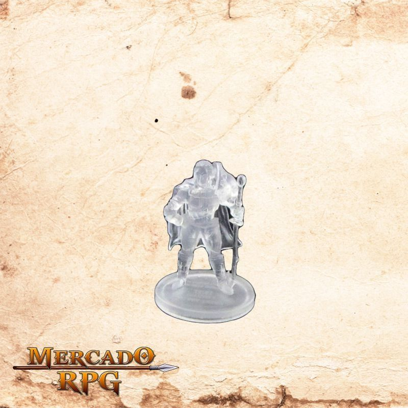 Solara Thann Invisible  - Mercado RPG