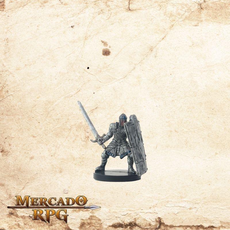 Soldier of Thrane - Com carta  - Mercado RPG