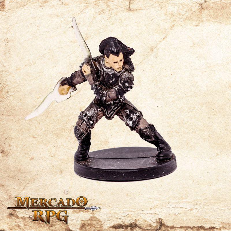 Soulknife Infiltrator  - Mercado RPG