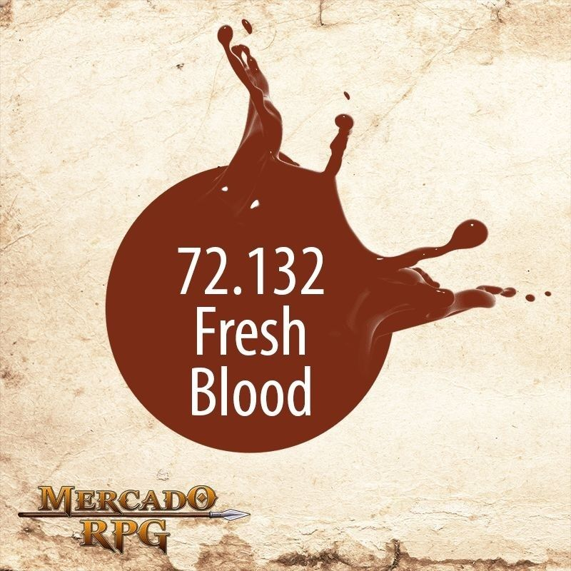 Special Effect Colors Fresh Blood 72.132  - Mercado RPG