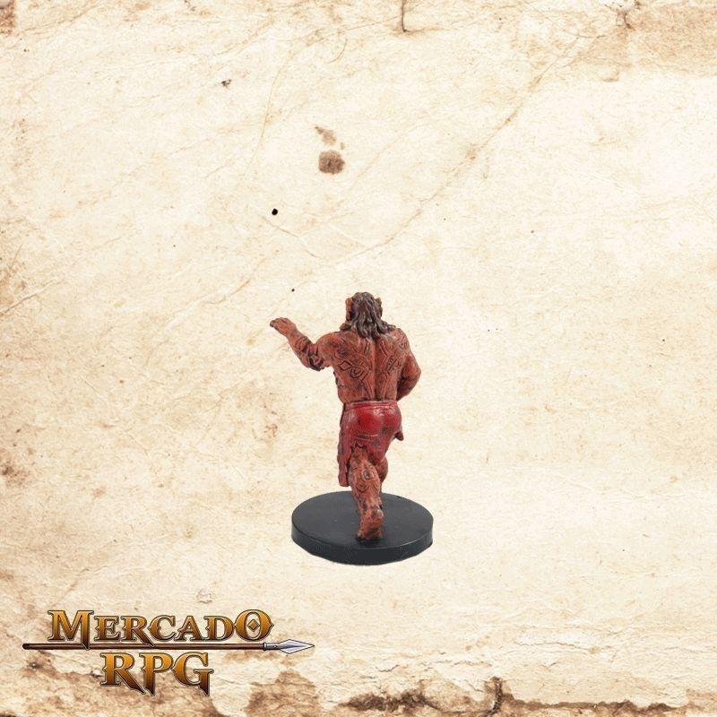 Spellstitched Hobgoblin Zombie - Com carta  - Mercado RPG