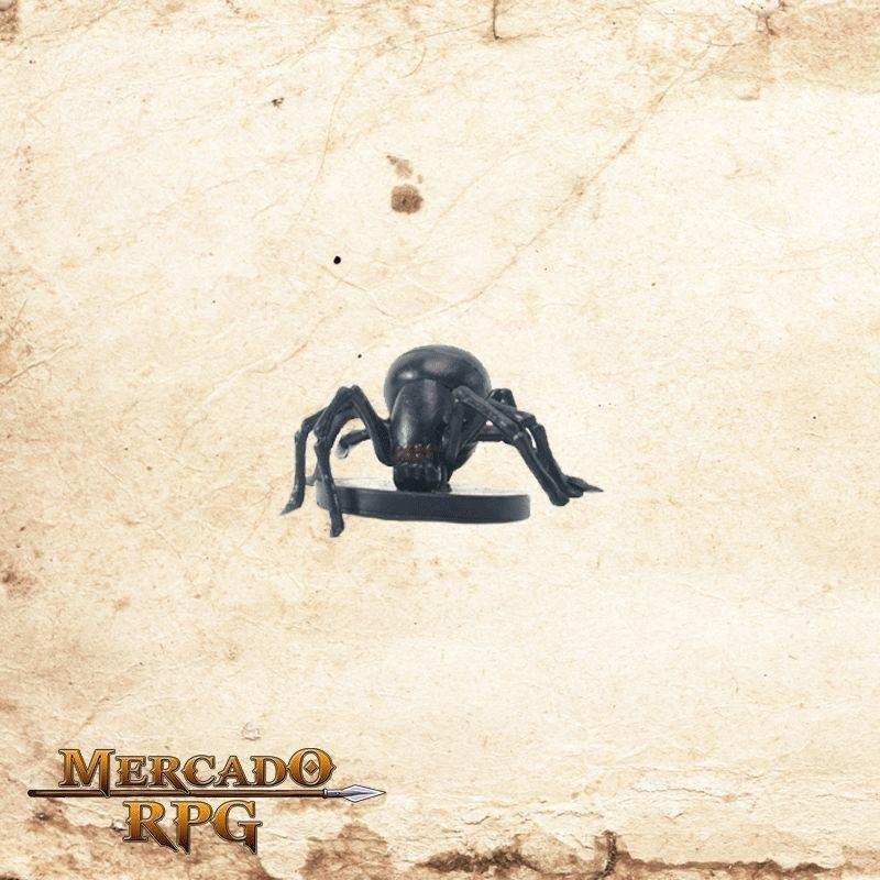 Spider of Lolth - Sem carta  - Mercado RPG