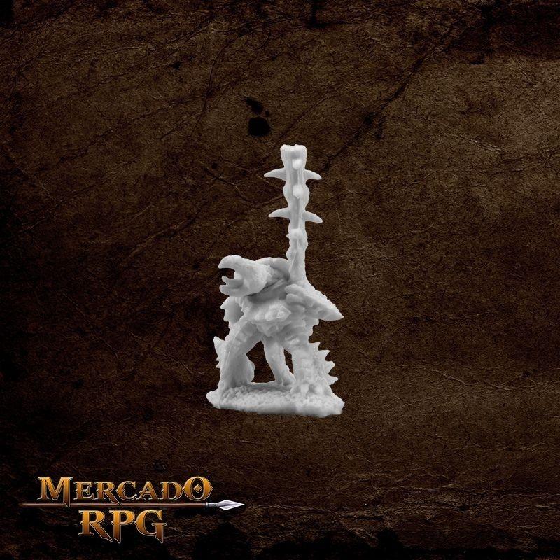 Spikeshells 2  - Mercado RPG