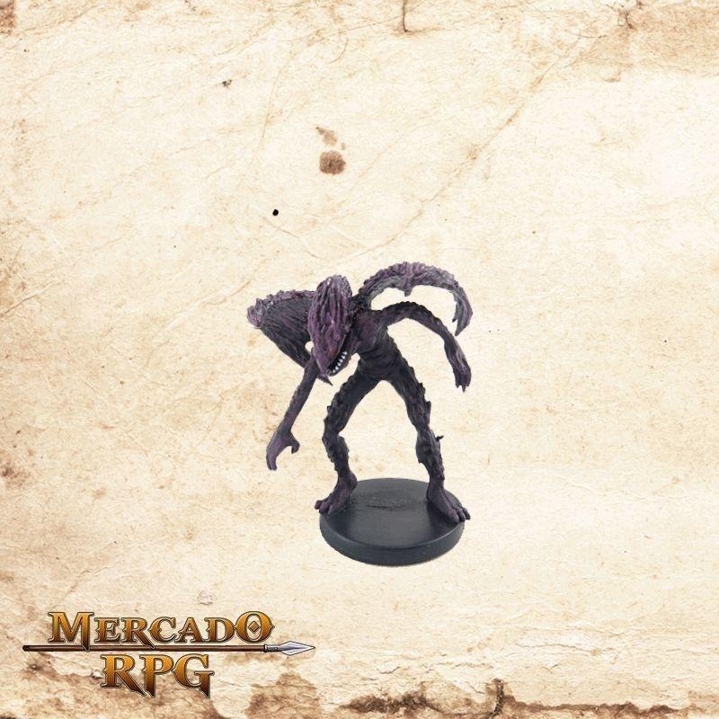 Spined Devil - Com carta  - Mercado RPG