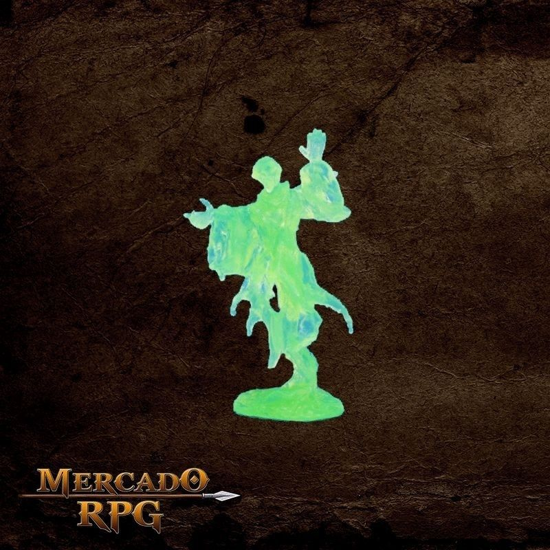 Spirit  - Mercado RPG