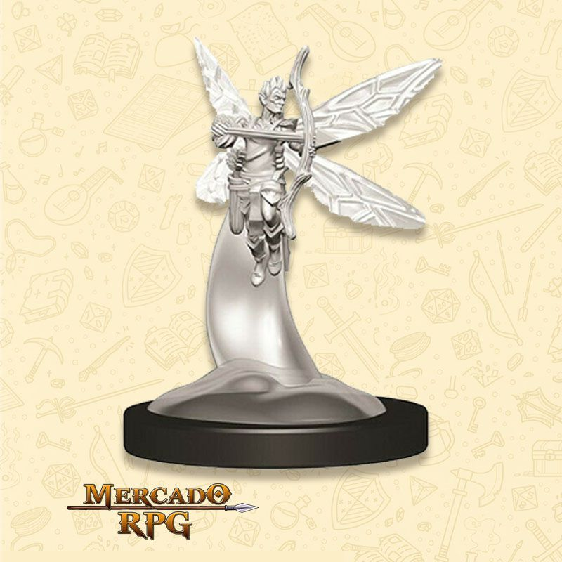 Sprite - Miniatura RPG  - Mercado RPG