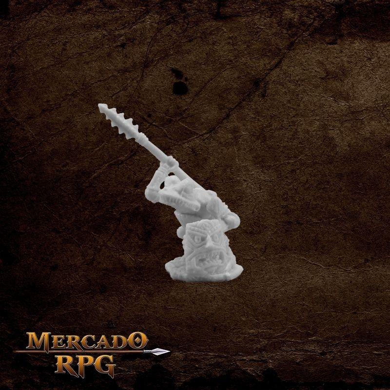Squogs Lance  - Mercado RPG