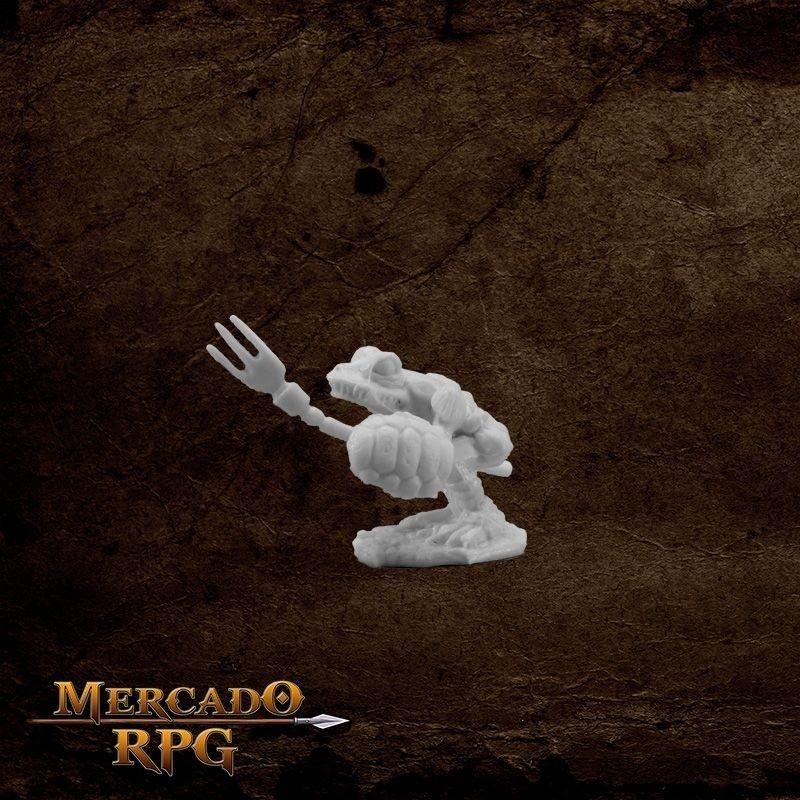 Squogs Trident  - Mercado RPG