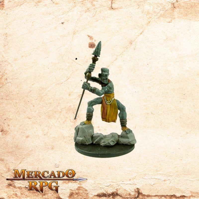 Stone Giant  - Mercado RPG