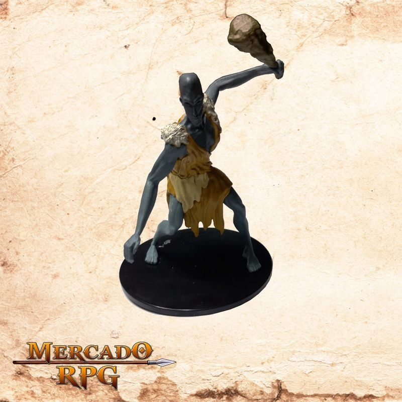 Stone Giant  - Mercado RPG