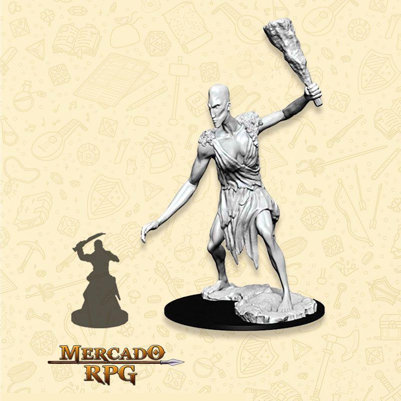 Stone Giant - Miniatura RPG  - Mercado RPG