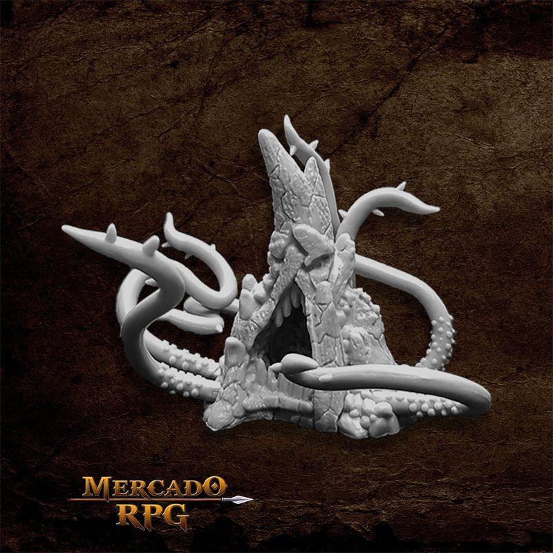 Stone Lurker - Miniatura RPG