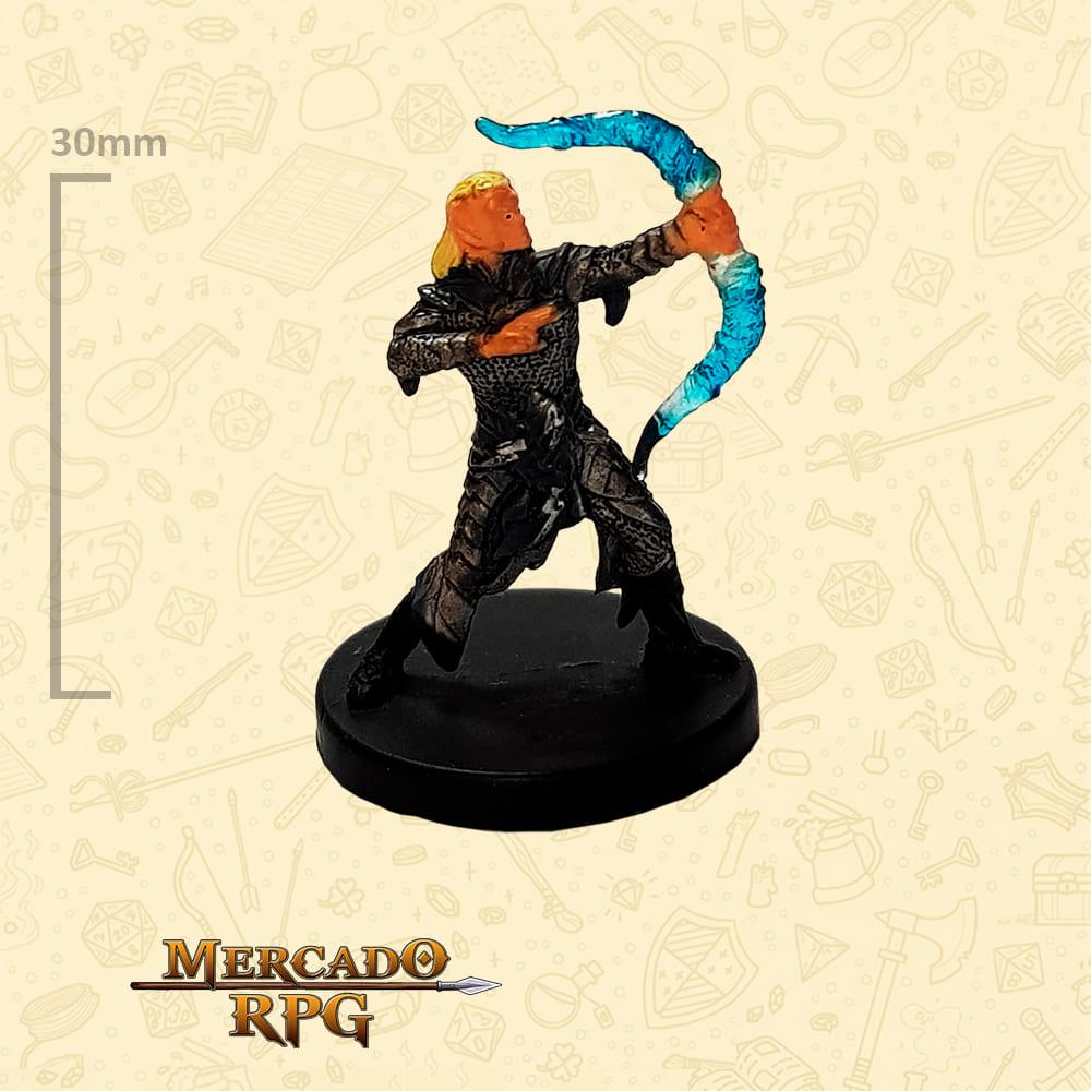Storm Archer - Miniatura D&D - RPG