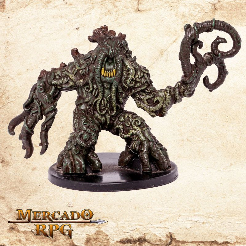 Stormrage Shambler  - Mercado RPG