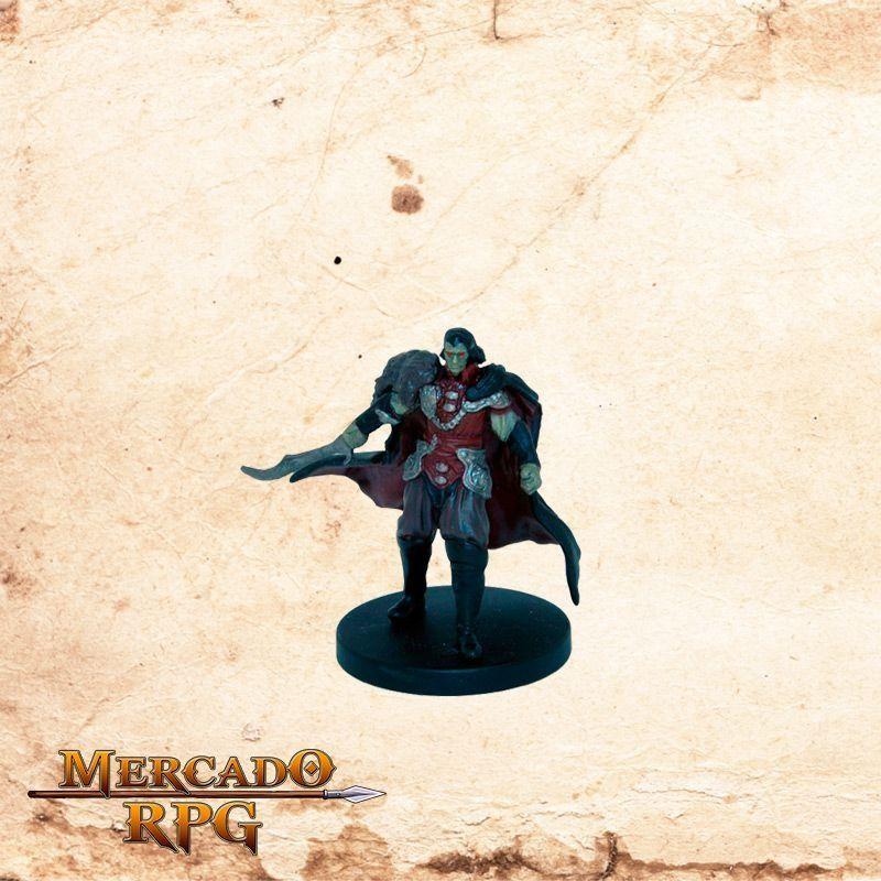 Strahd von Zarovich  - Mercado RPG