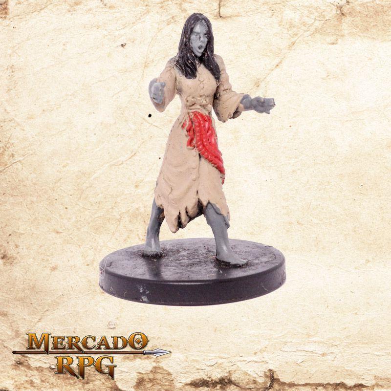 Strahd Zombie  - Mercado RPG