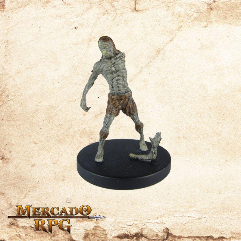 Strahd Zombie - Miniatura RPG