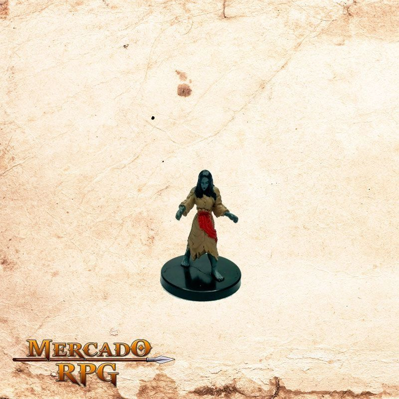 Strahd Zombie - Sem carta  - Mercado RPG