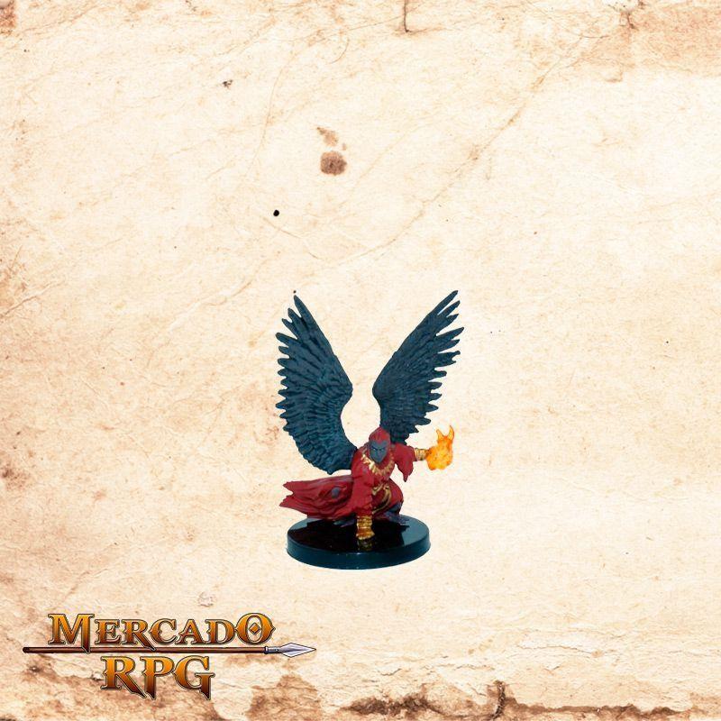 Strix Sorcerer  - Mercado RPG