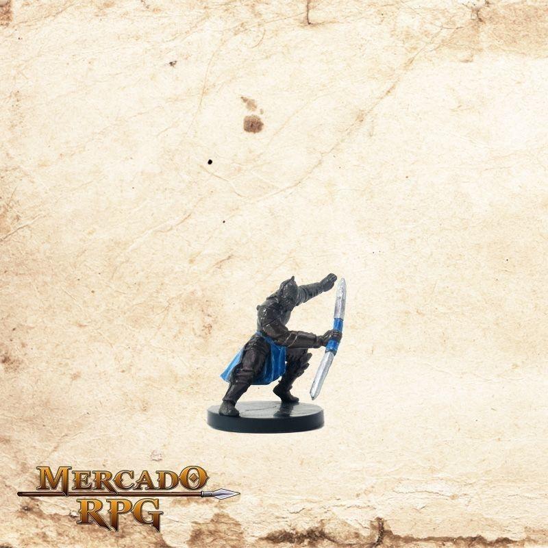 Sword of Glory - Com carta  - Mercado RPG