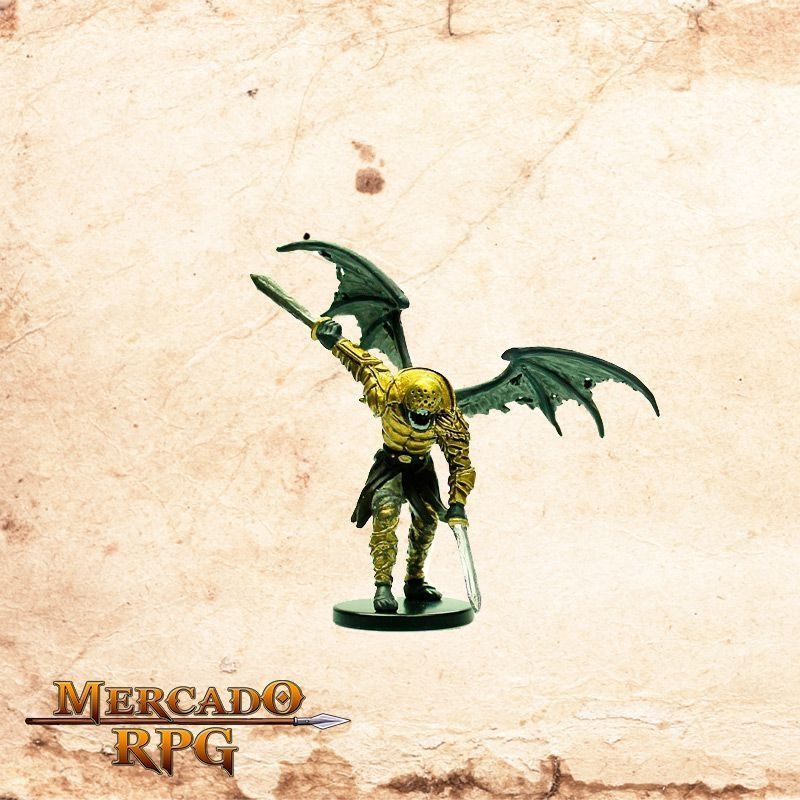 Tarry Fiend  - Mercado RPG
