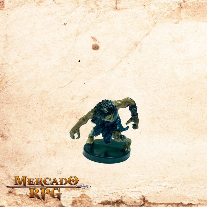 Terror Wight - Sem carta  - Mercado RPG