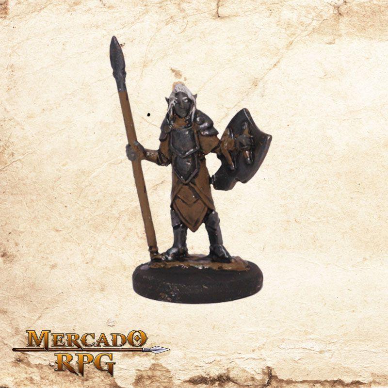 Thalgnor  - Mercado RPG
