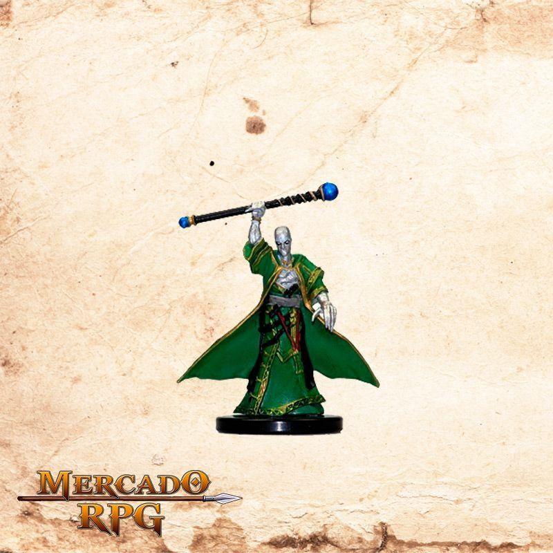 The Mithral Mage  - Mercado RPG