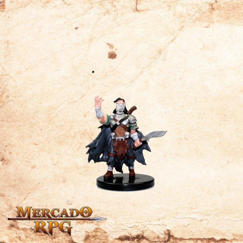 The Scribbler  - Mercado RPG