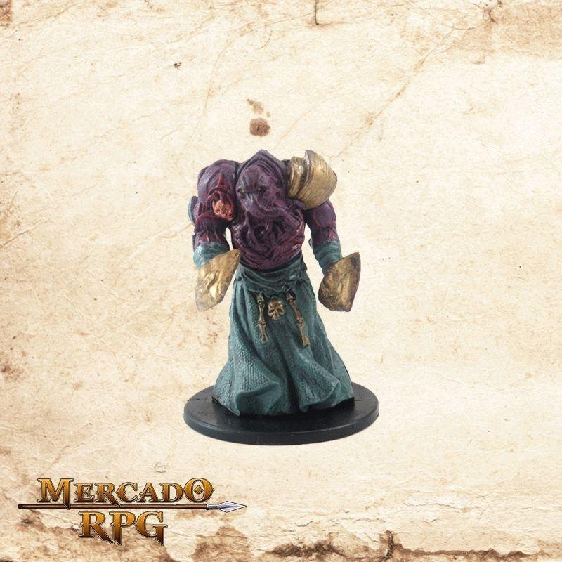 Thoon Hulk - Com carta  - Mercado RPG