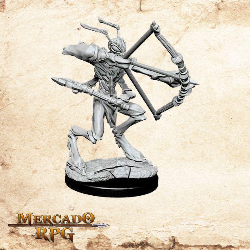 Thri-Kreen B - Miniatura RPG  - Mercado RPG