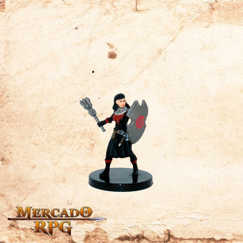 Thrune Enforcer  - Mercado RPG