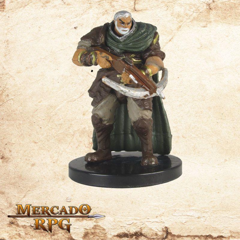 Thug Leader - Miniatura RPG  - Mercado RPG